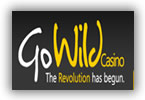 Go Wild casino offers terrific free spin bonuses