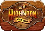 Play online slots machine games at High Noon Casino